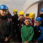 Návštěva plzeňského podzemí
