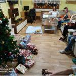 Vánoce v DD
