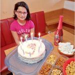 Oslavy narozenin