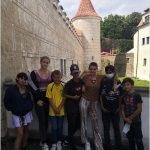 Výlet do Horšovského Týna